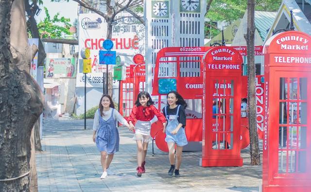 Hot: Ngày 20/4 này, trung tâm ăn uống, giải trí mới nhất Gò Vấp chính thức khai trương - Ảnh 1.