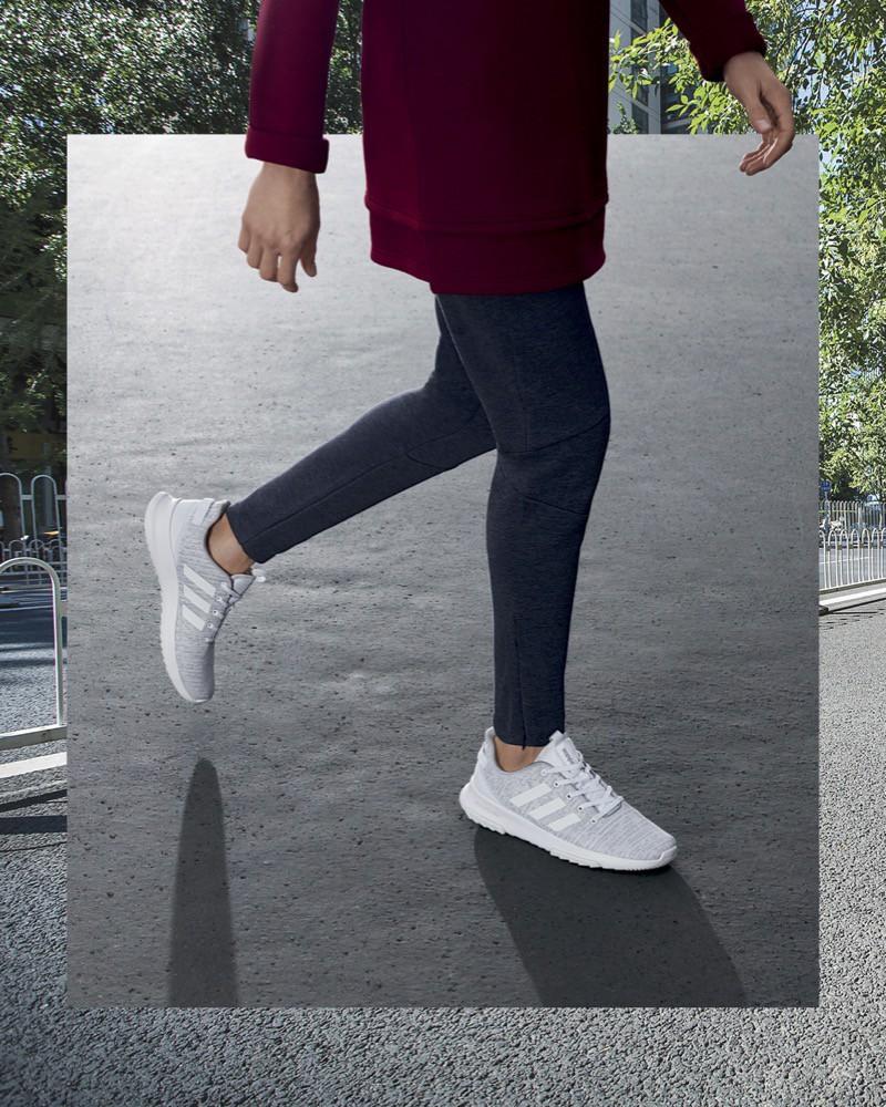 Gã khổng lồ châu Âu adidas đã có mặt tại hệ thống ShooZ - Ảnh 1.