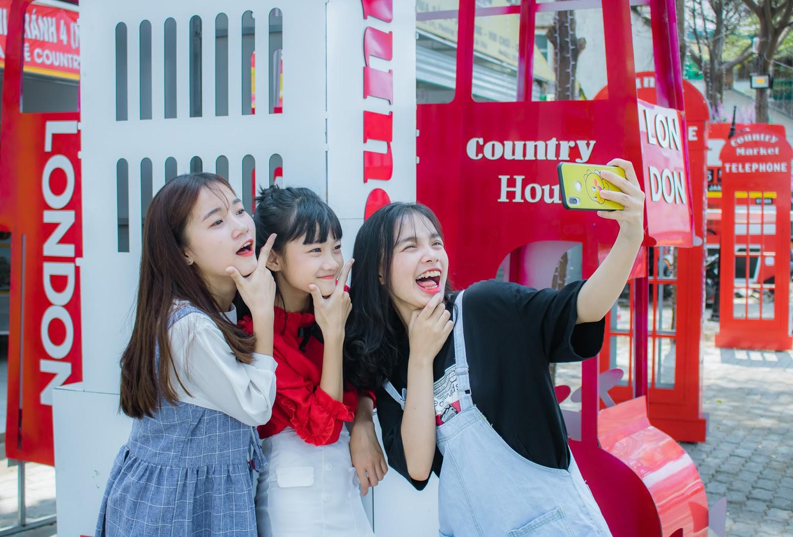Hot: Ngày 20/4 này, trung tâm ăn uống, giải trí mới nhất Gò Vấp chính thức khai trương - Ảnh 2.