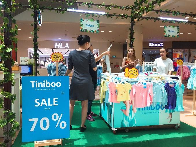 Phiên Chợ Mùa Hè tại SC VivoCity: Thiên đường dành cho mọi tín đồ mua sắm tại Sài Gòn - Ảnh 5.