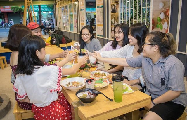 Hot: Ngày 20/4 này, trung tâm ăn uống, giải trí mới nhất Gò Vấp chính thức khai trương - Ảnh 3.