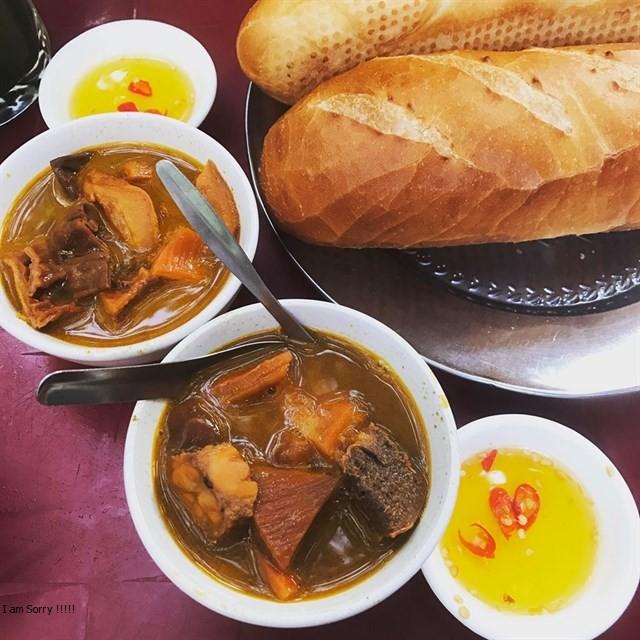 Tổng hợp những món ăn nhất định phải thử khi đặt chân tới Sài Gòn - Ảnh 5.