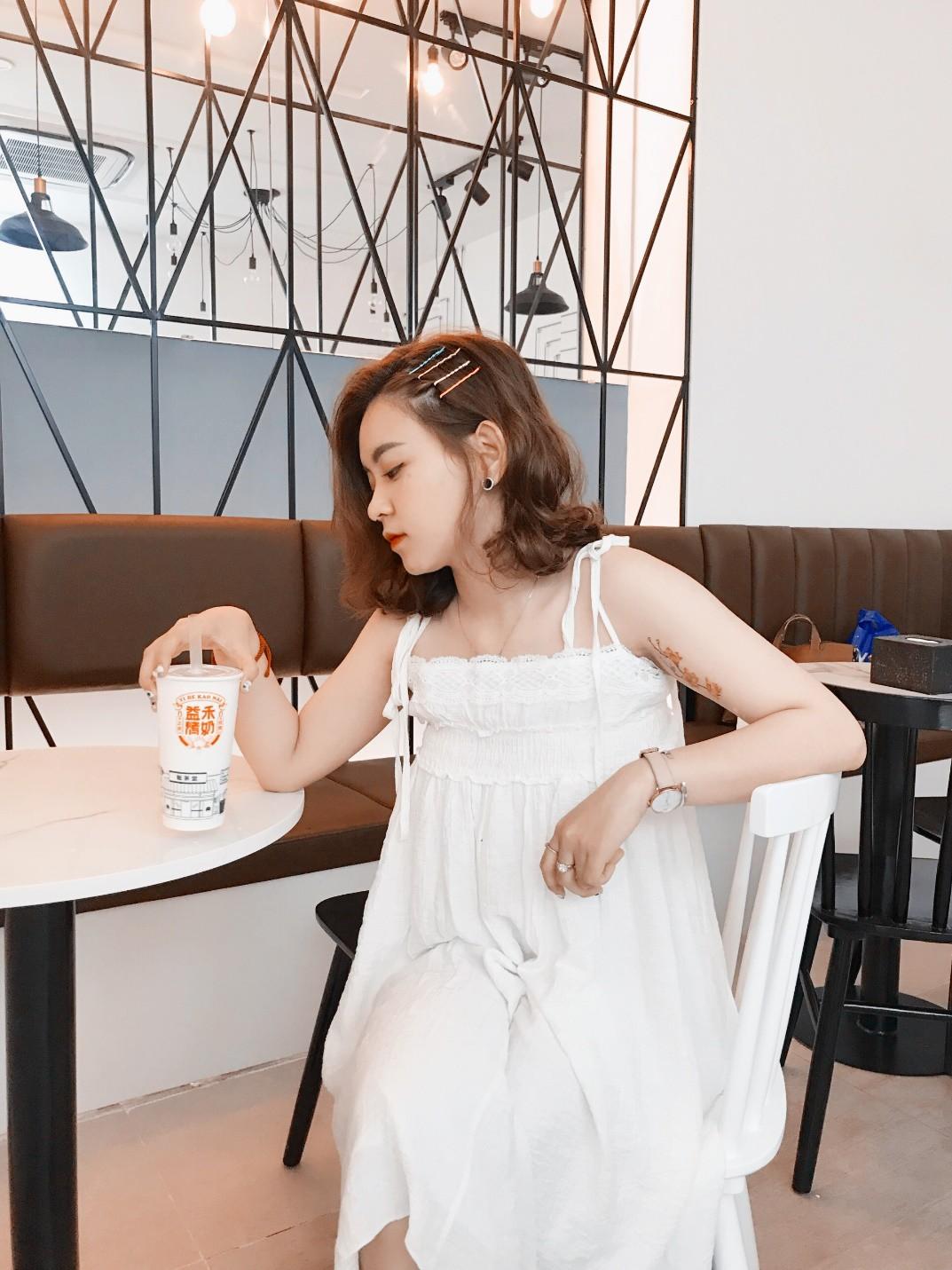 Cơn sốt mang tên trà sữa nướng tiếp tục đổ bộ Sài Gòn - Ảnh 2.