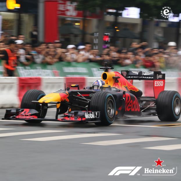 Những lý do fan Thủ đô không thể bỏ lỡ sự kiện Khởi động F1 Việt Nam Grand Prix tại Mỹ Đình ngày 20/4 - Ảnh 3.