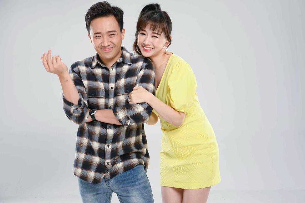 Hari Won tung ảnh tình cảm bên Trấn Thành, phủ nhận tin đồn mang thai - Ảnh 8.