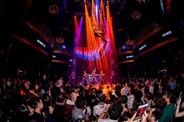 Tháng 4 bùng nổ với loạt DJ đình đám thế giới cập bến Sài thành - Ảnh 7.