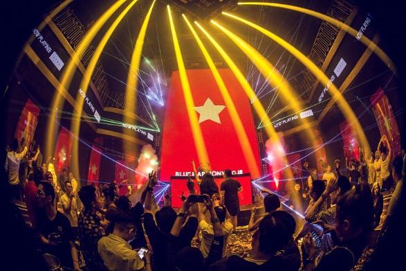 Tháng 4 bùng nổ với loạt DJ đình đám thế giới cập bến Sài thành - Ảnh 6.