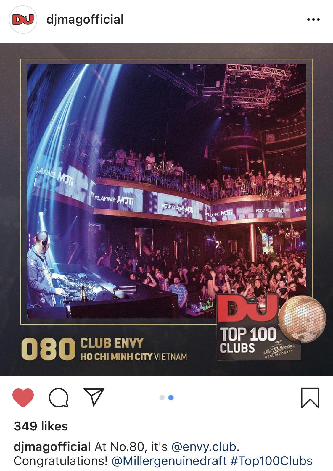 Tháng 4 bùng nổ với loạt DJ đình đám thế giới cập bến Sài thành - Ảnh 8.