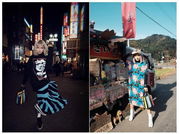 Kenzo - Gã phù thủy biến hóa mọi phong cách: Bạn muốn mặc như ngôi sao ca nhạc hay phu nhân và ái nữ tổng thống? - Ảnh 10.