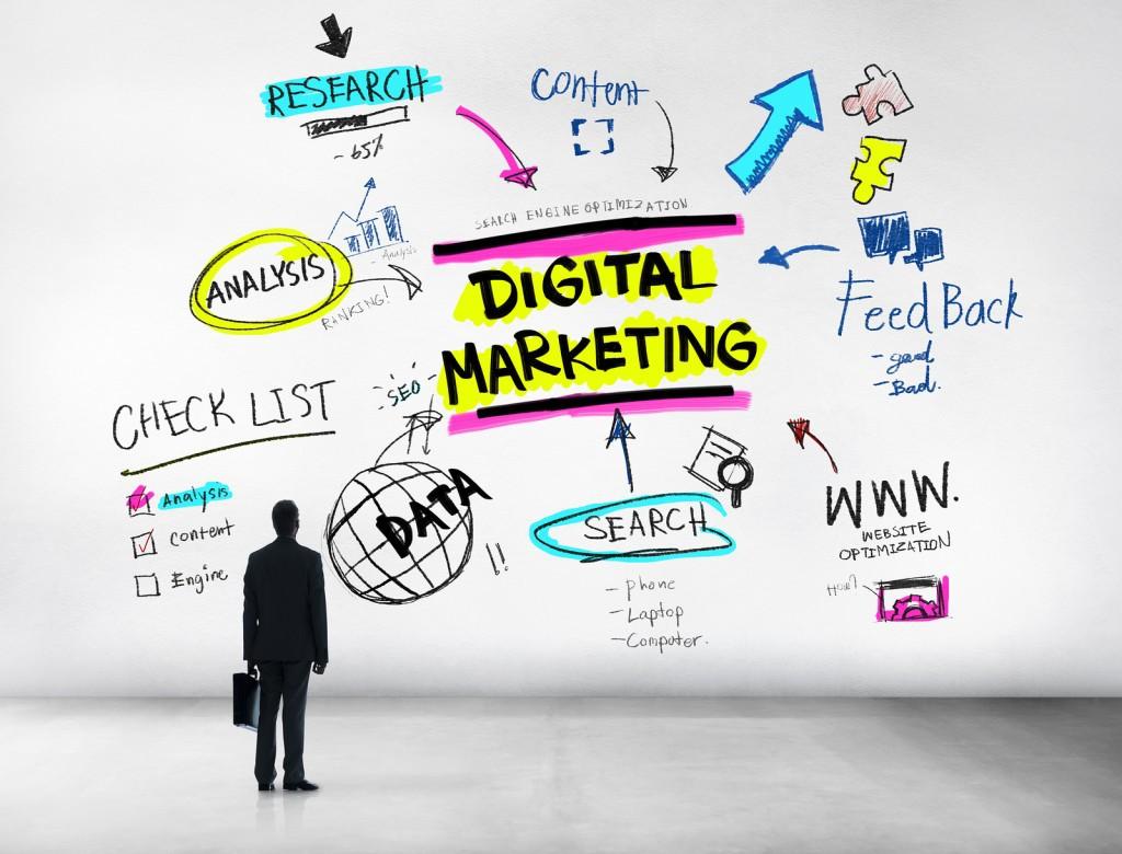 Digital Marketing: Nghề hot trong kỷ nguyên 4.0 - Ảnh 1.