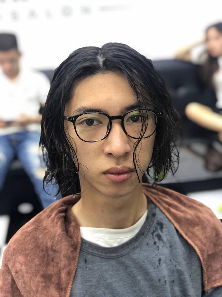 """Bí quyết """"lột xác"""" cho nam giới đơn giản là combo 7 bước làm tóc chỉ 80.000đ tại Paris Hair Salon - Ảnh 1."""