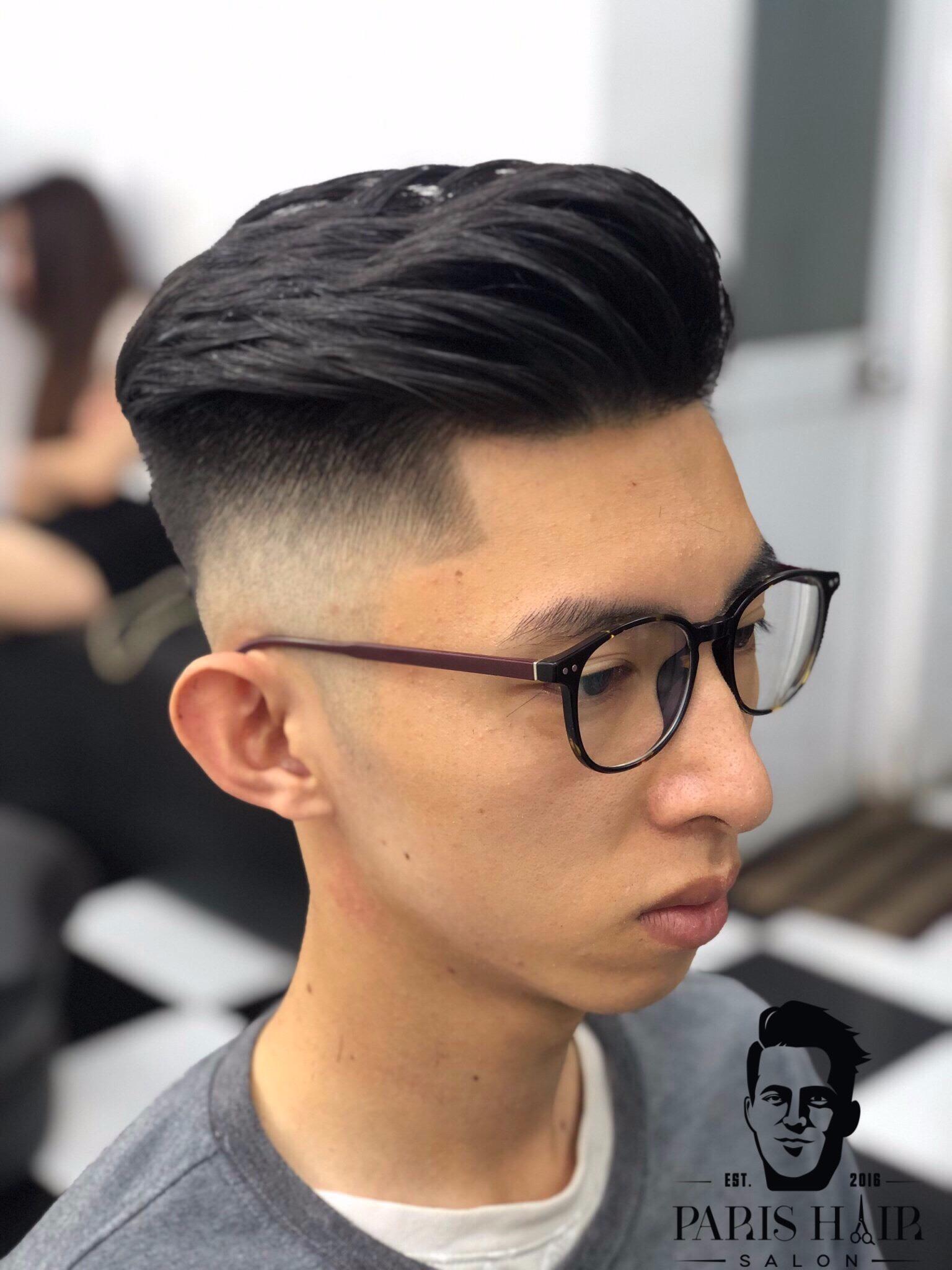"""Bí quyết """"lột xác"""" cho nam giới đơn giản là combo 7 bước làm tóc chỉ 80.000đ tại Paris Hair Salon - Ảnh 2."""