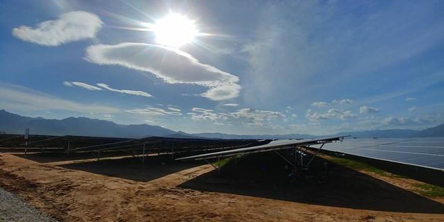 Vốn tư nhân đổ vào năng lượng tái tạo, không lo thiếu điện - Ảnh 2.