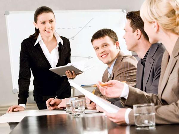 6 dấu hiệu bạn thích hợp với vai trò quản lý - Ảnh 1.