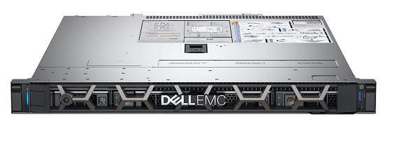 """Máy chủ Server Dell R340 – """"Vũ khí"""" tăng năng suất kinh doanh của mọi doanh nghiệp - Ảnh 2."""