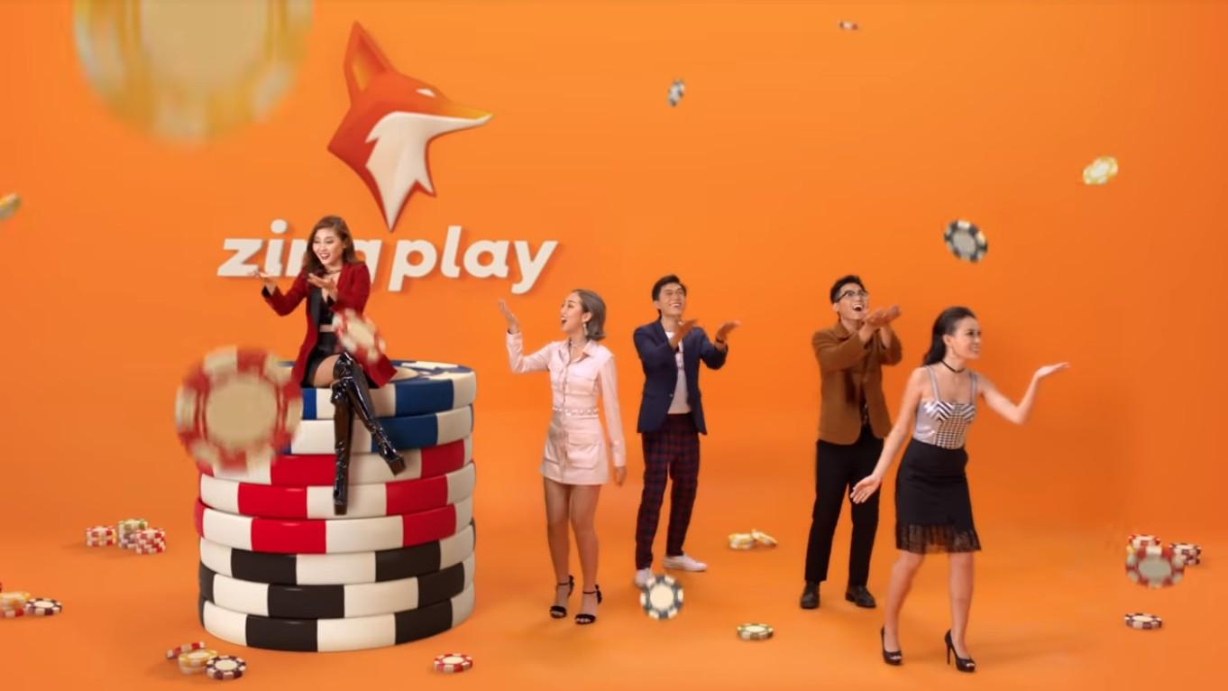 Toàn cảnh cổng game giải trí ZingPlay qua chuỗi video hoành tráng - Ảnh 4.
