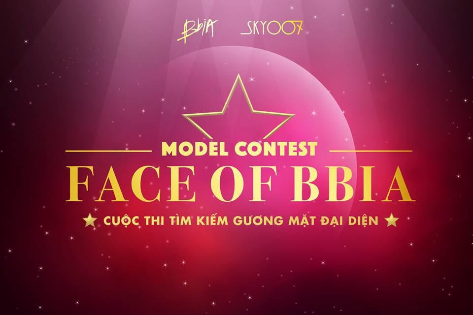 FACE OF BBIA - tìm kiếm gương mặt đại diện cho hãng mỹ phẩm đình đám ở Hàn Quốc - Ảnh 1.