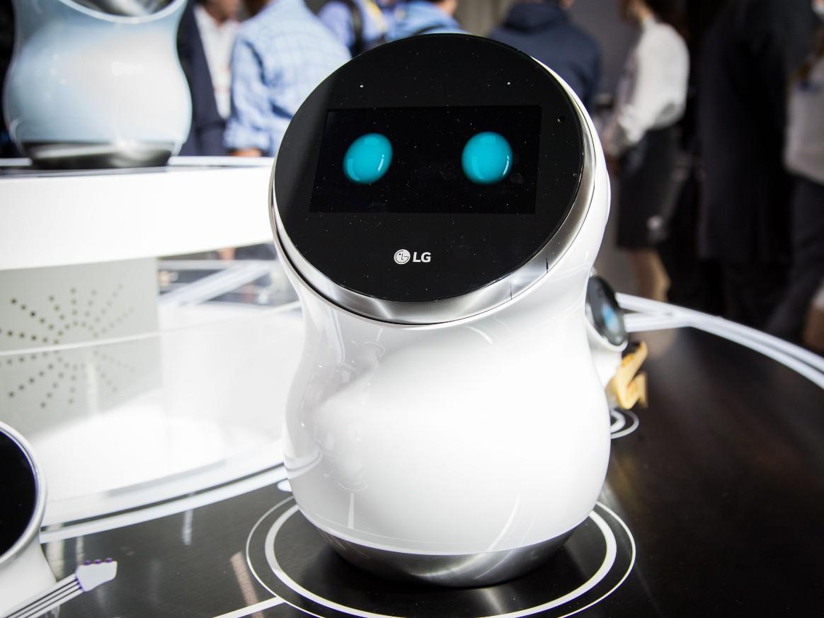 Hub Robot - Quản gia đáng yêu và được việc trong ngôi nhà thông minh - Ảnh 2.