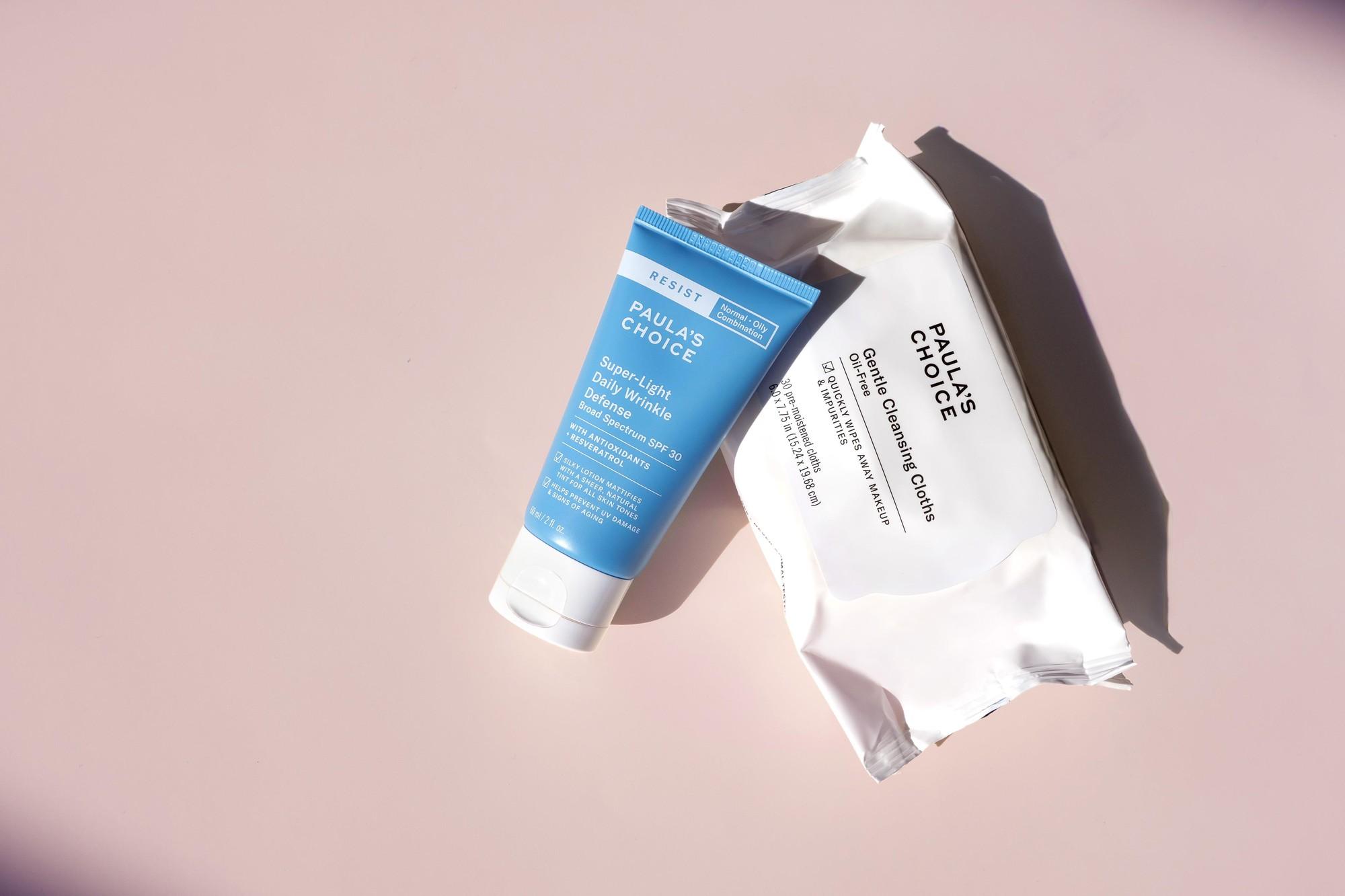 Tối giản quy trình chăm sóc da nhưng luôn cần giữ lại kem chống nắng - Ảnh 4.