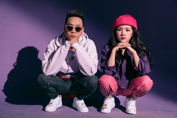"""JustaTee, Phương Ly, Tiên Tiên, Lynk Lee bất ngờ quy tụ tại """"đại tiệc mùa hè"""" cùng DJ Top 100 thế giới - Ảnh 1."""