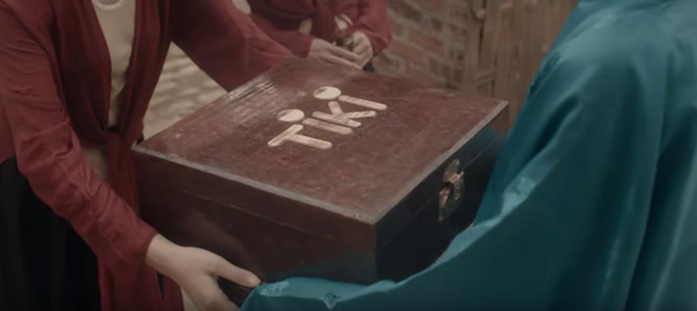 Soi những chi tiết thú vị trong MV cổ trang mới của Chi Pu - Ảnh 4.