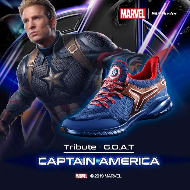 Bật mí những cực phẩm dành cho các fan Marvel thể hiện tình yêu với Avengers: Endgame - Ảnh 2.