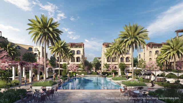 Palm Garden Shop Villas Phu Quoc – Phát triển độc quyền bởi Địa ốc MGV - Ảnh 2.