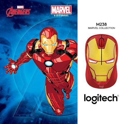 Bật mí những cực phẩm dành cho các fan Marvel thể hiện tình yêu với Avengers: Endgame - Ảnh 12.