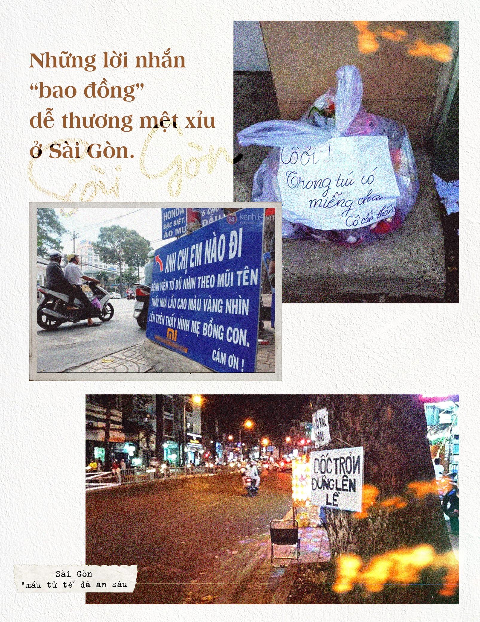 """Sài Gòn – """"Máu tử tế"""" đã ăn sâu - Ảnh 3."""