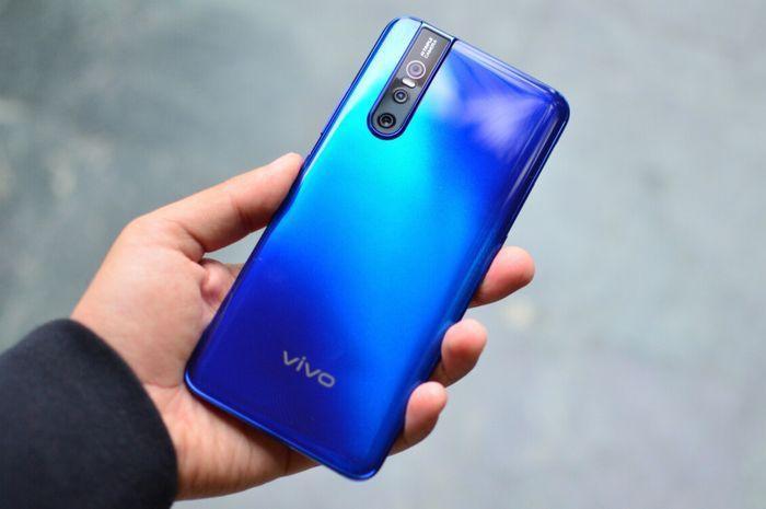 """Rinh ngay bộ quà """"khủng"""" hơn 2 triệu đồng khi mua Vivo V15 tại Tiki - Ảnh 4."""