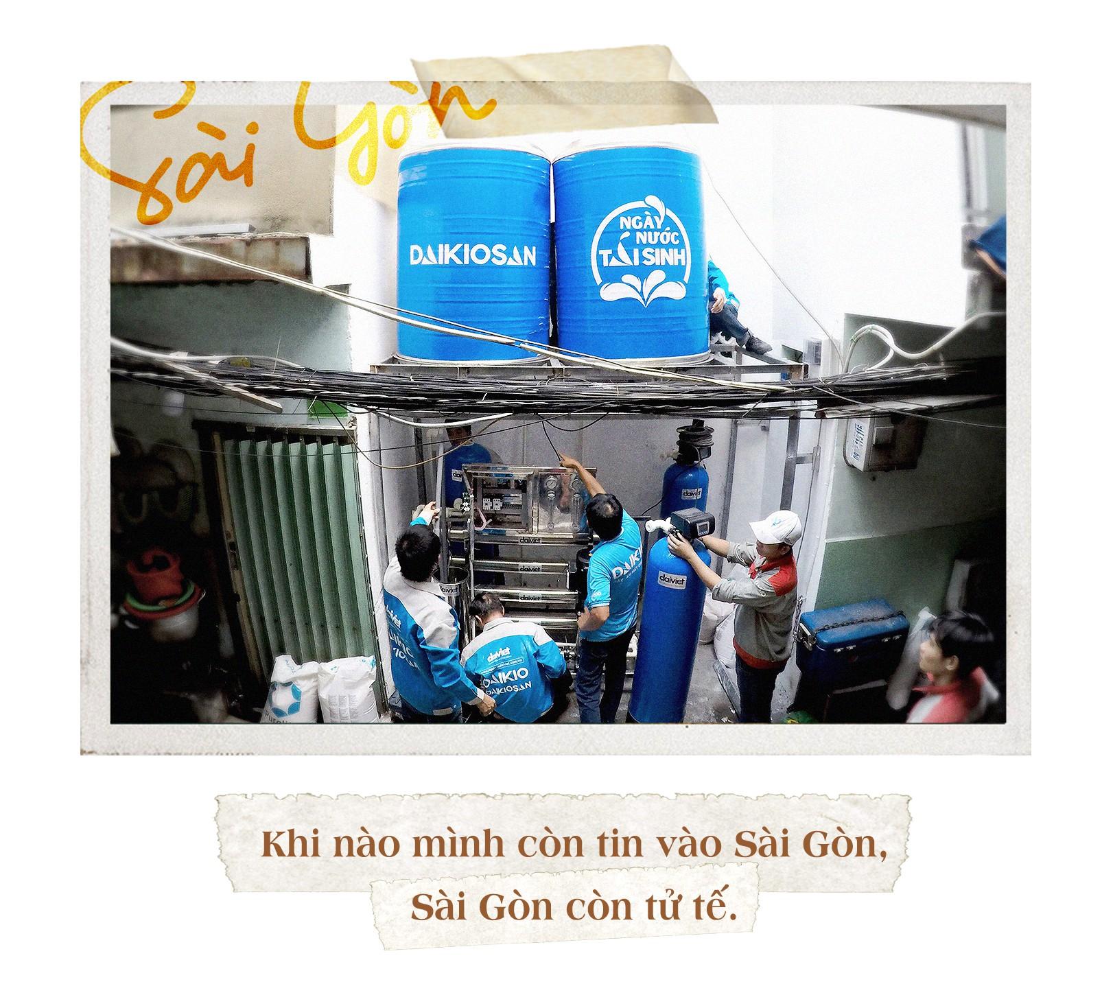 """Sài Gòn – """"Máu tử tế"""" đã ăn sâu - Ảnh 4."""