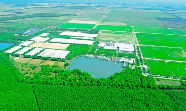 Mô hình Resort bò sữa đạt chuẩn Global G.A.P. –  Chìa khóa tạo dựng niềm tin của người tiêu dùng với sản phẩm sữa tươi - Ảnh 1.