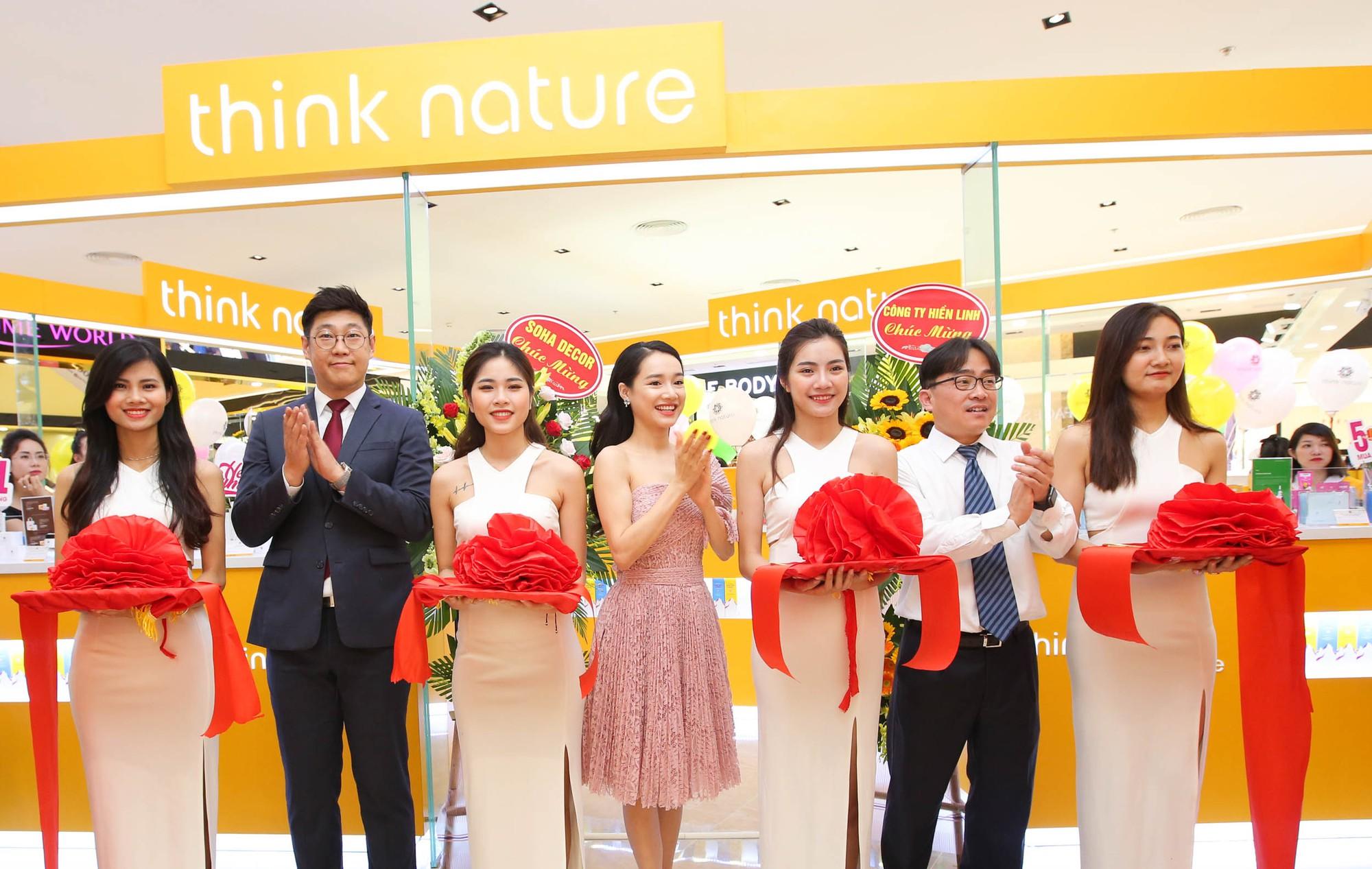 Think Nature khai trương store thứ 5 chào hè 2019 - Ảnh 1.