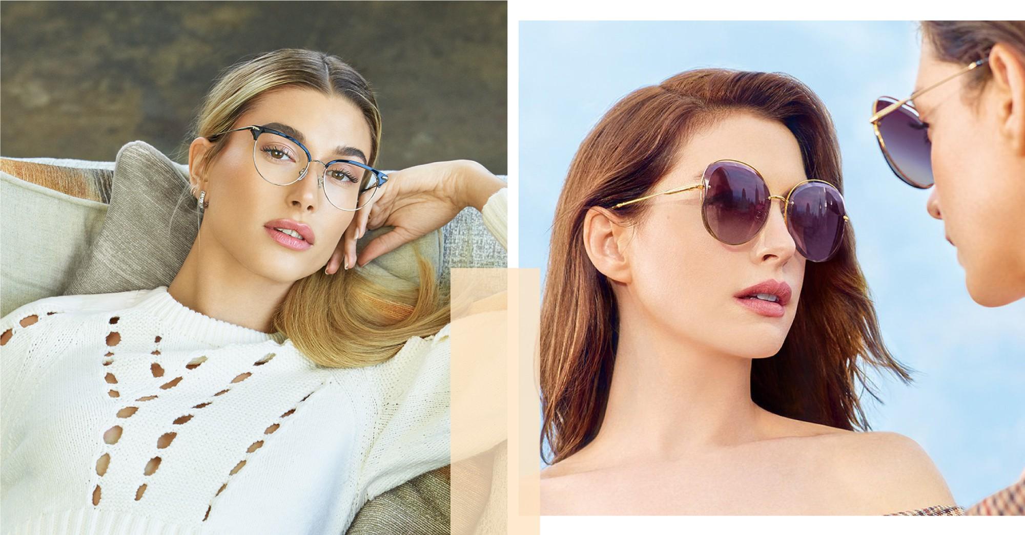 Màn comeback của thương hiệu kính mắt nổi tiếng thế giới được các sao quốc tế đón chào - Ảnh 2.