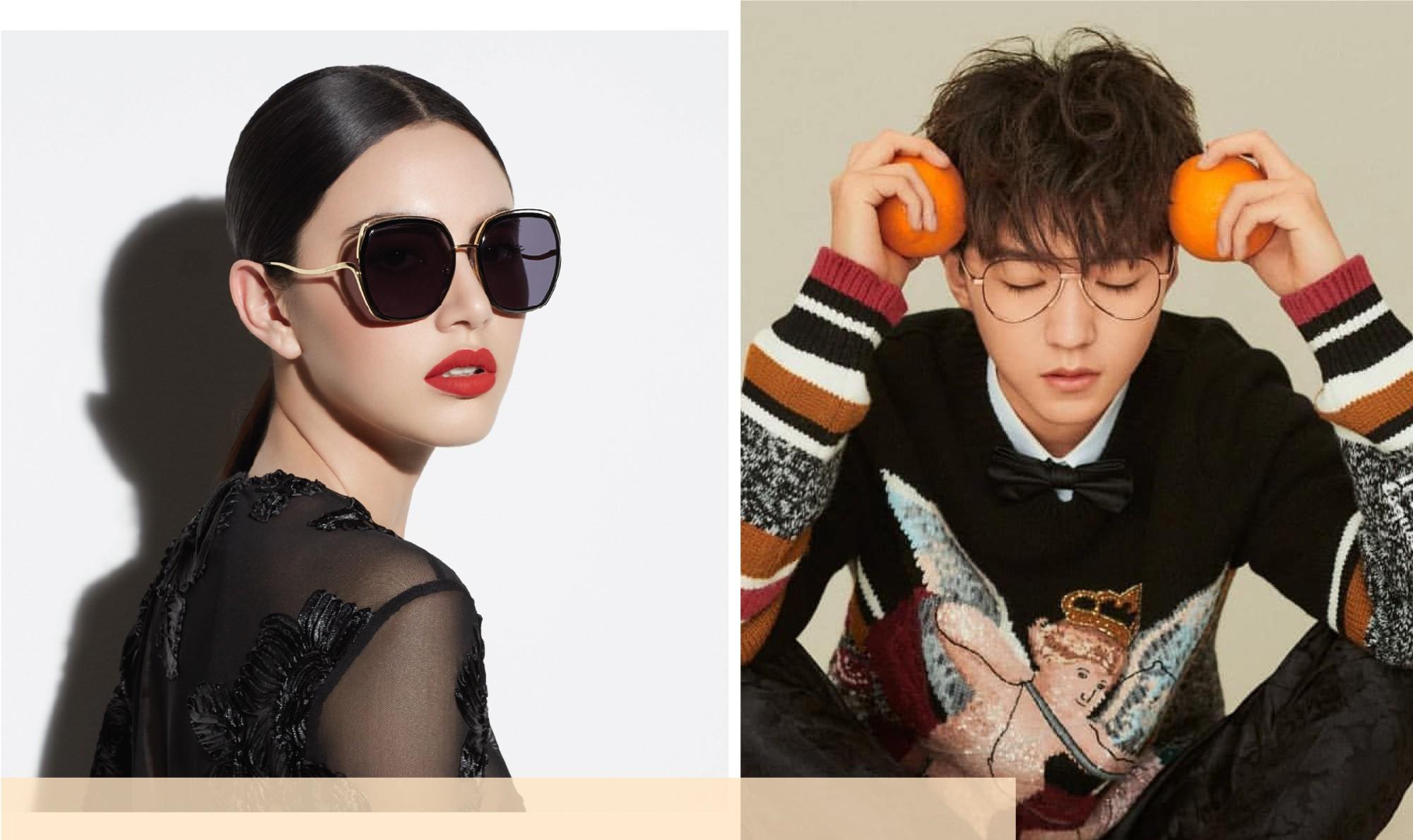 Màn comeback của thương hiệu kính mắt nổi tiếng thế giới được các sao quốc tế đón chào - Ảnh 3.