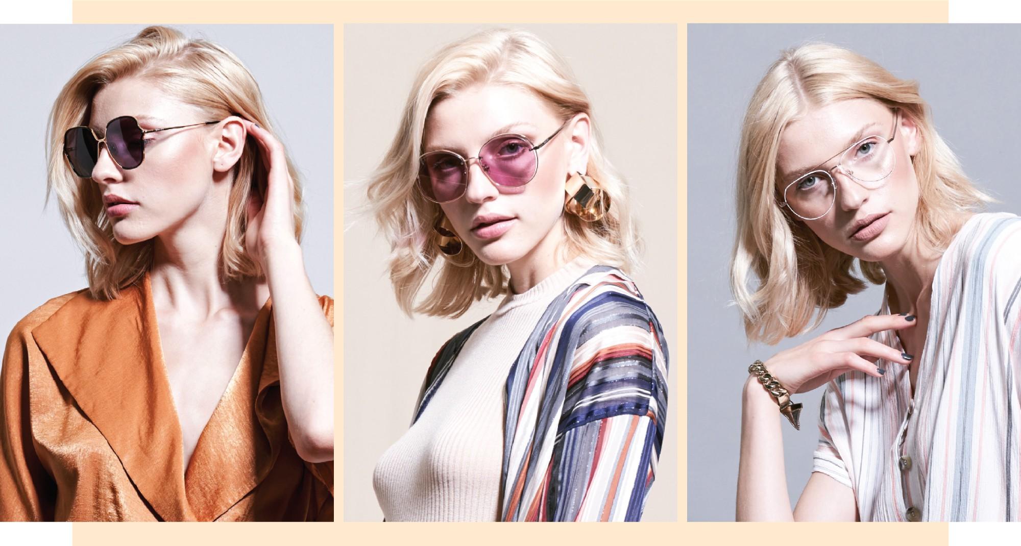 Màn comeback của thương hiệu kính mắt nổi tiếng thế giới được các sao quốc tế đón chào - Ảnh 4.