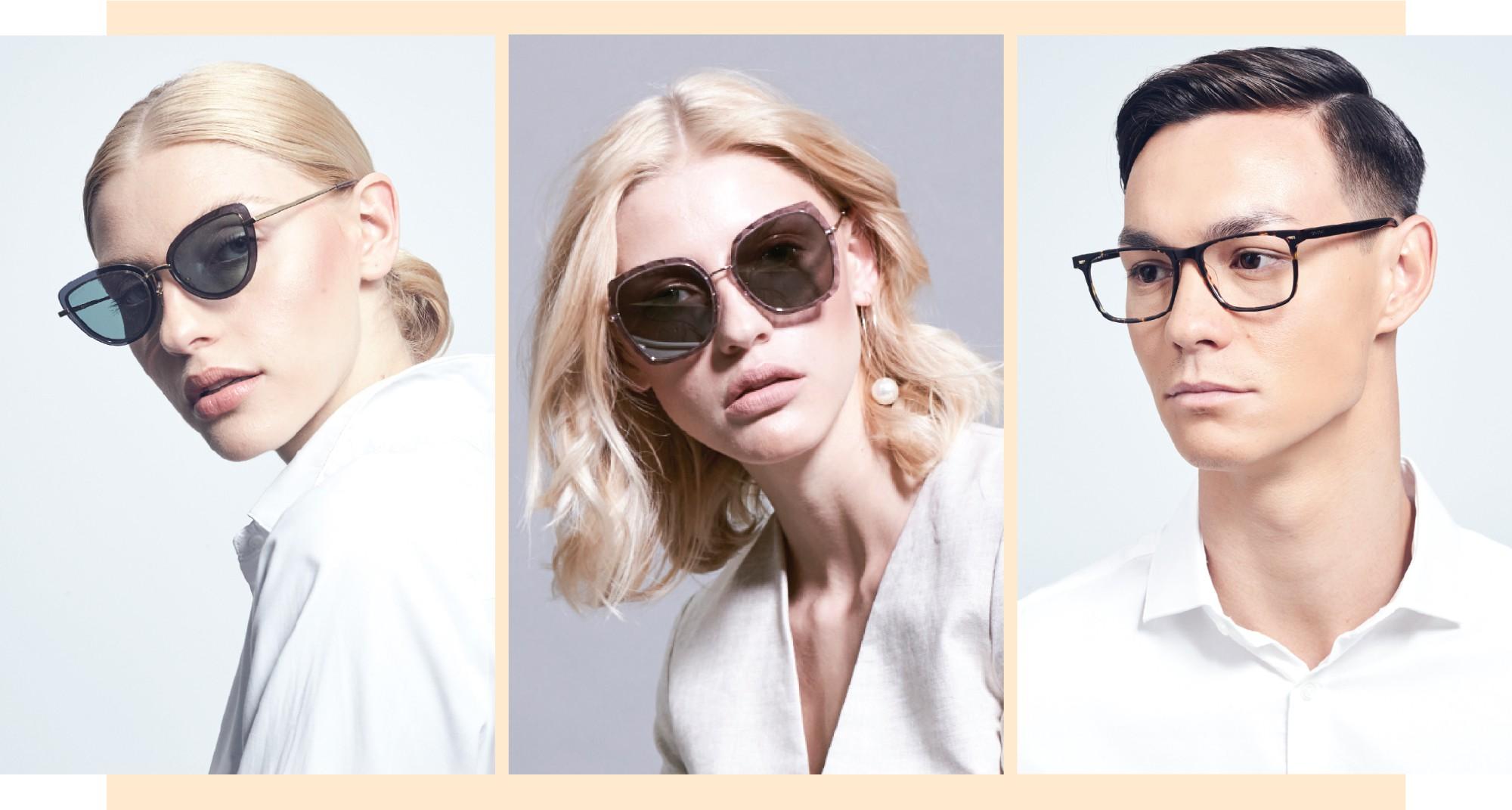 Màn comeback của thương hiệu kính mắt nổi tiếng thế giới được các sao quốc tế đón chào - Ảnh 6.