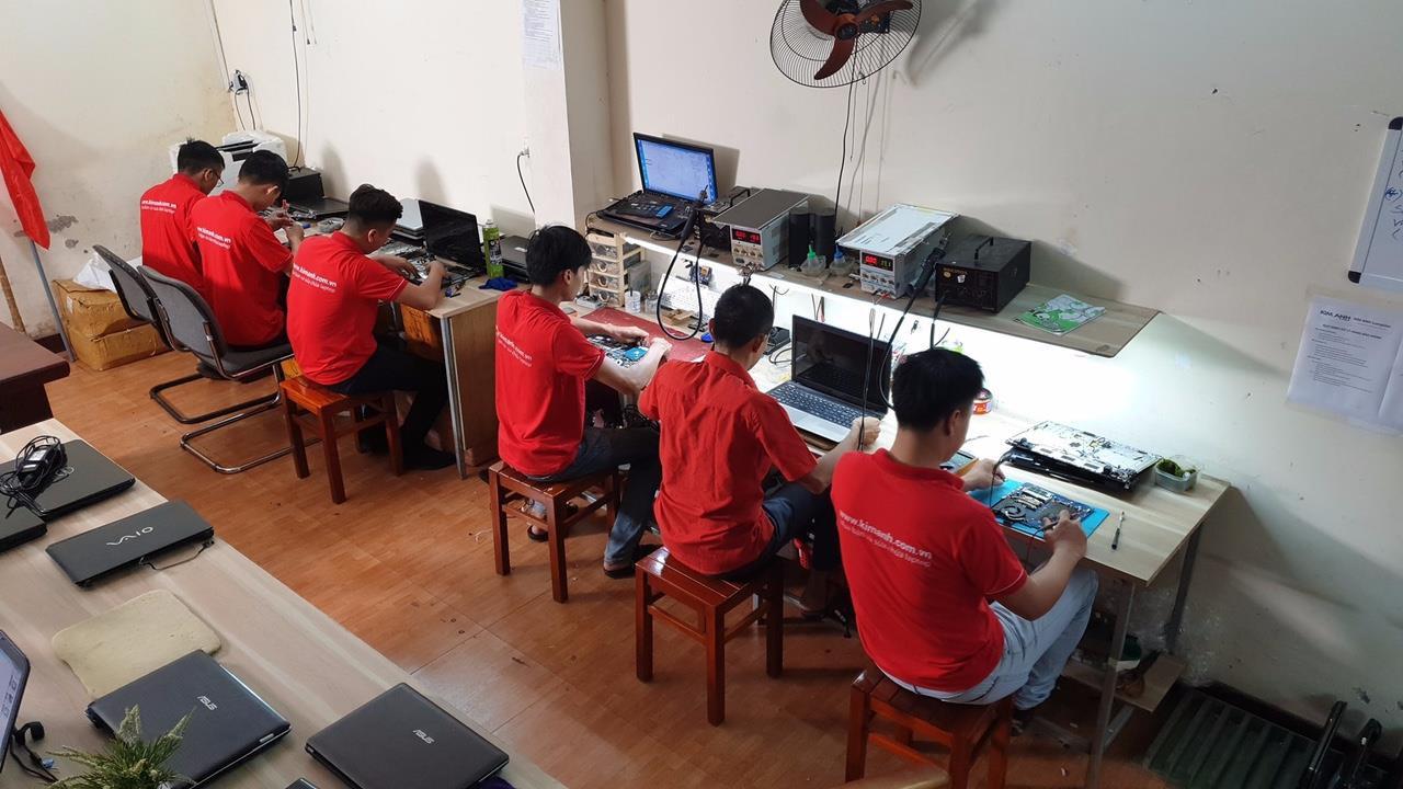 Kim Anh Computer - Địa chỉ sửa chữa Laptop uy tín hàng đầu tại Đà Nẵng - Ảnh 3.