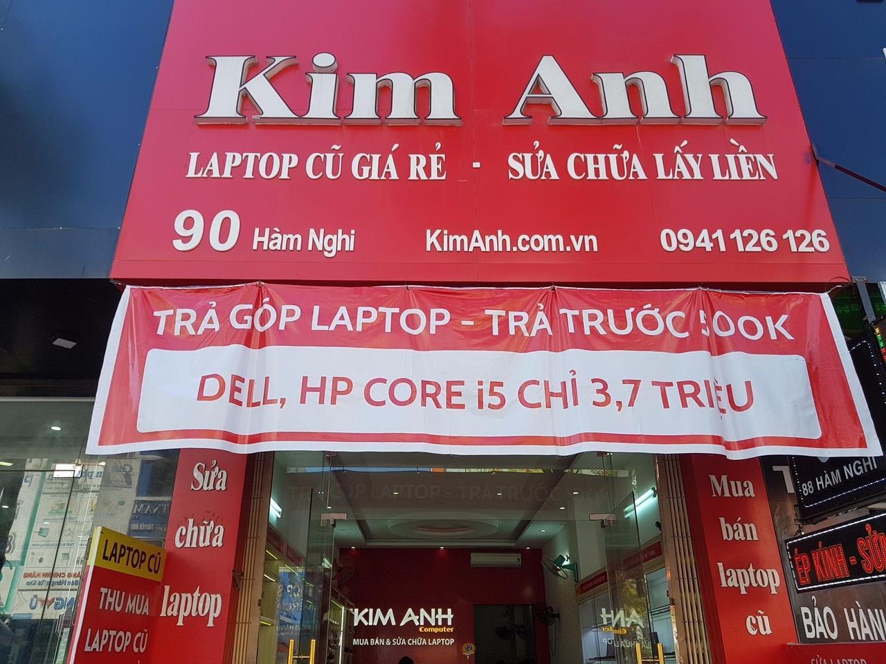Kim Anh Computer - Địa chỉ sửa chữa Laptop uy tín hàng đầu tại Đà Nẵng - Ảnh 4.
