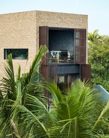 X2 Hội An Resort & Residence – Khu nghỉ dưỡng kết hợp giải trí dành cho giới thượng lưu - Ảnh 1.