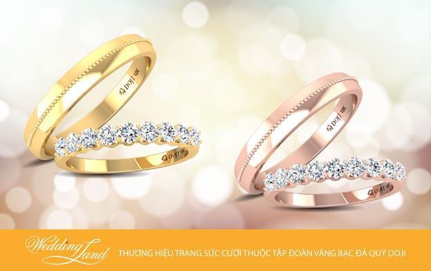 Tin hot cho mọi cặp đôi: Cơ hội sở hữu nhẫn cưới kim cương giá 0 đồng - Ảnh 3.