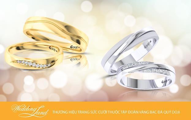 Tin hot cho mọi cặp đôi: Cơ hội sở hữu nhẫn cưới kim cương giá 0 đồng - Ảnh 4.