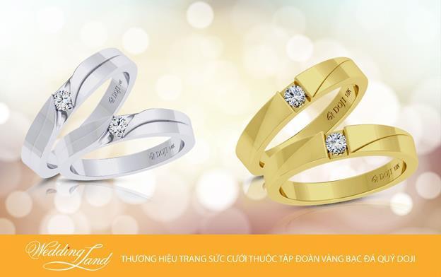 Tin hot cho mọi cặp đôi: Cơ hội sở hữu nhẫn cưới kim cương giá 0 đồng - Ảnh 5.
