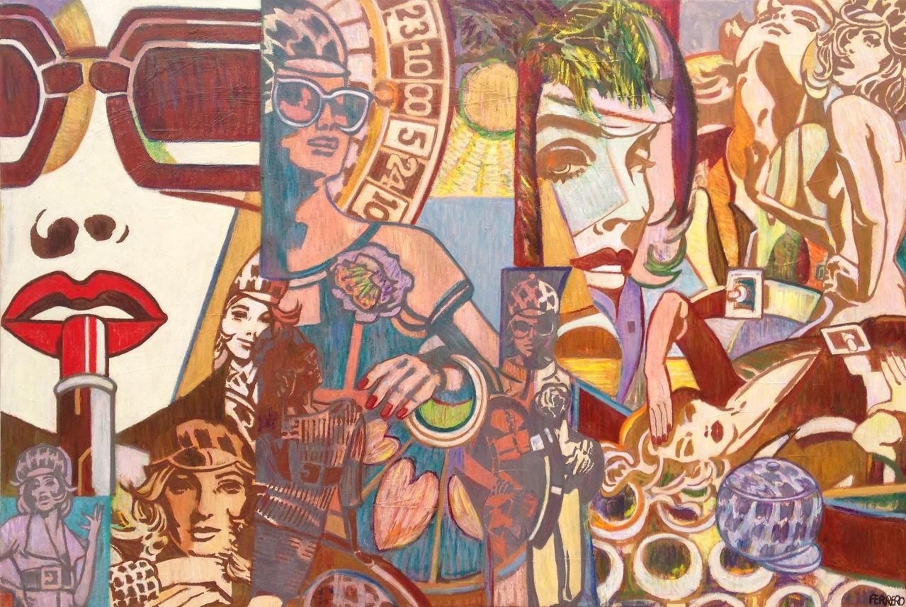 Hublot và tình yêu dành cho nghệ thuật đương đại - Ảnh 2.