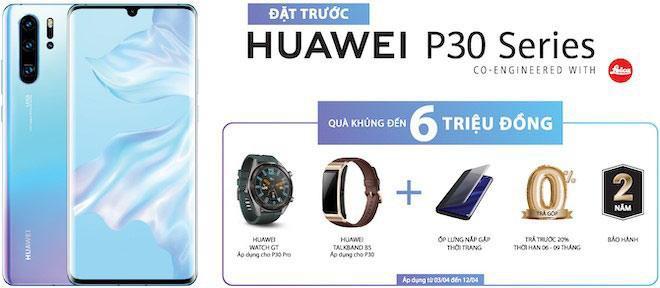 Người dân Singapore xếp hàng đông nghịt để mua Huawei P30 Series - Ảnh 5.
