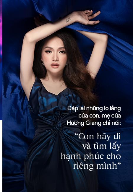 """Hoa hậu Hương Giang: """"Tôi tự hào với những điều bất công trong cuộc sống"""" - Ảnh 3."""