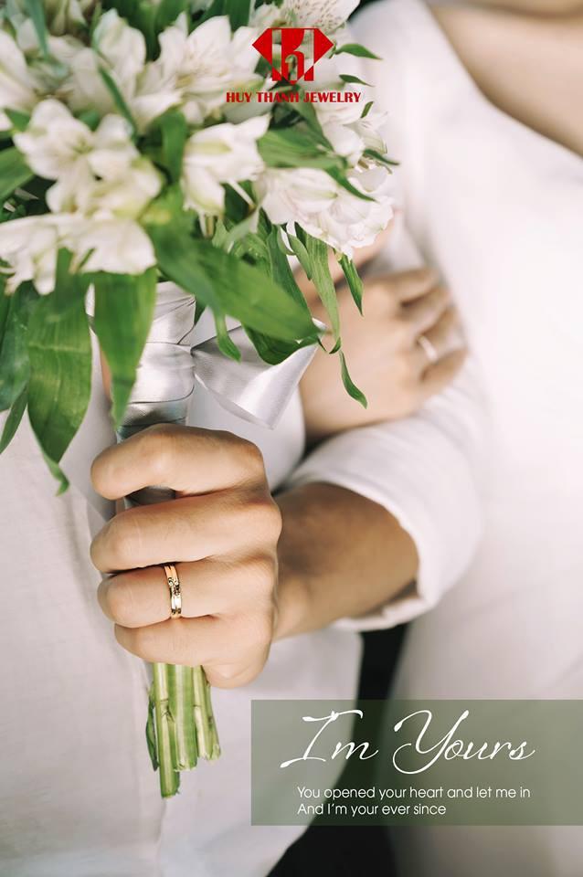 Báo Kênh 14 đưa tin: Mua nhẫn cầu hôn trả góp lãi suất 0% chỉ từ 509 nghìn/tháng