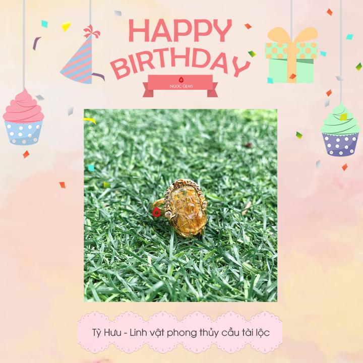 Kỉ niệm sinh nhật 3 tuổi, Ngọc Gems chơi lớn tặng kim cương thiên nhiên tri ân khách hàng - Ảnh 7.
