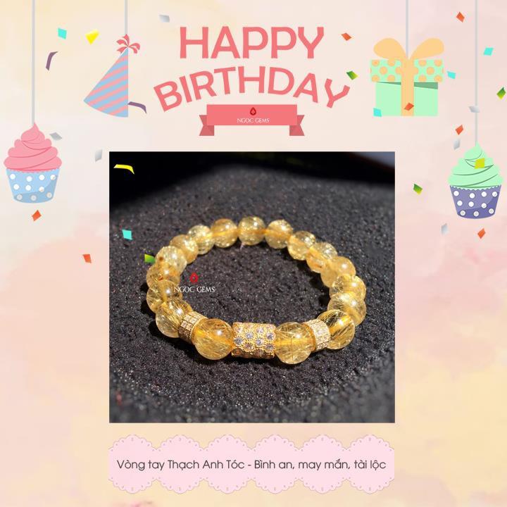 Kỉ niệm sinh nhật 3 tuổi, Ngọc Gems chơi lớn tặng kim cương thiên nhiên tri ân khách hàng - Ảnh 3.