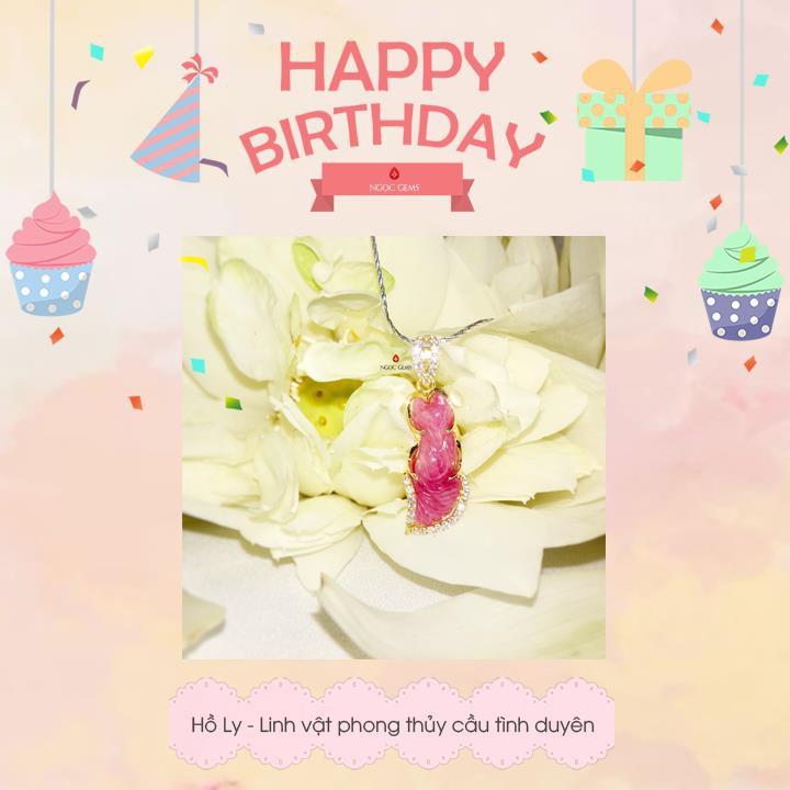 Kỉ niệm sinh nhật 3 tuổi, Ngọc Gems chơi lớn tặng kim cương thiên nhiên tri ân khách hàng - Ảnh 6.